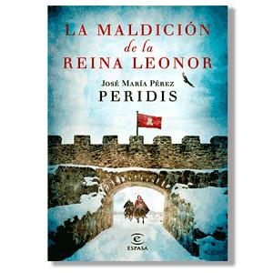 leonor reina: