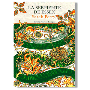 La serpiente de Essex