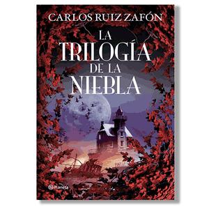 Asisalibros > Novela > La Trilogía de la Niebla. Carlos